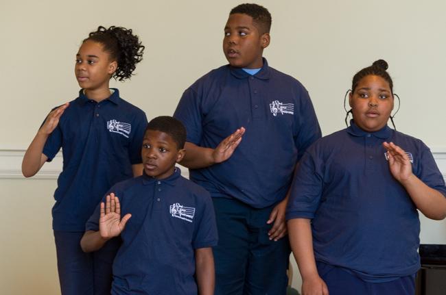 FYI! Choir
